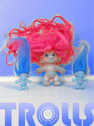 Trolldolls