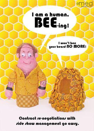 Buzzbeardsep