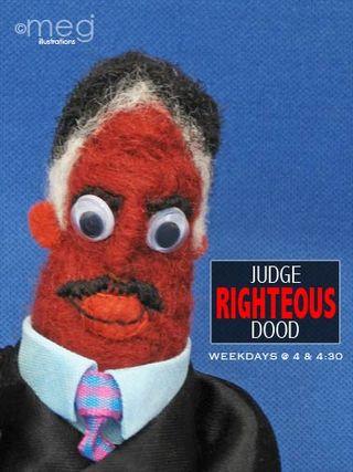 Judgehead