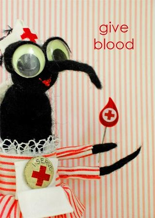 Bloodpin