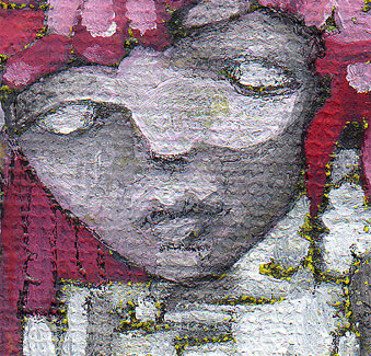 Statuehead