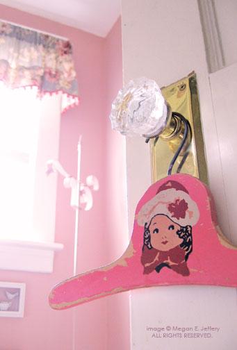 Pinkhanger