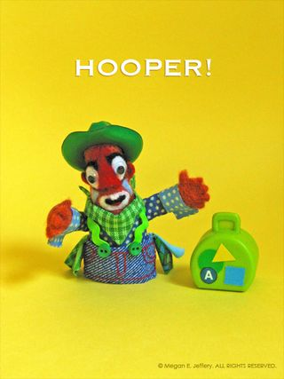 Hooperfront