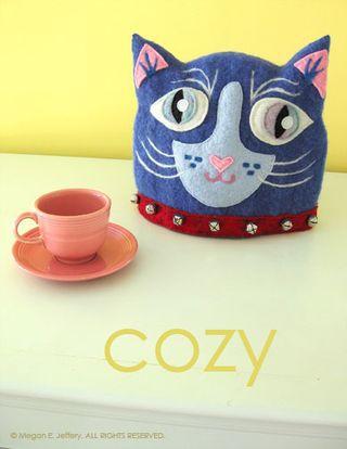Bluecatcup