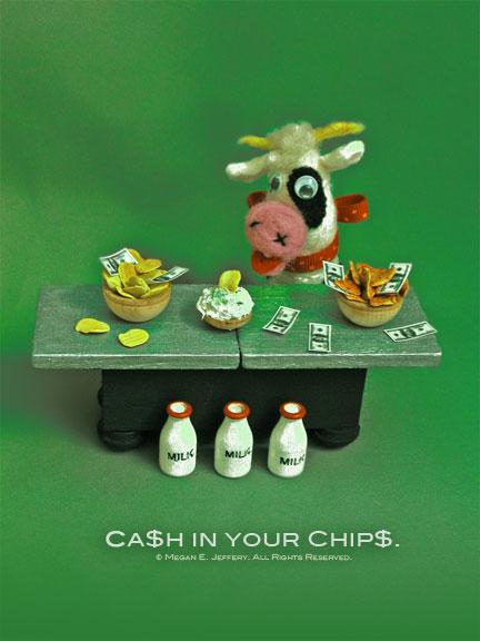 Cashchips