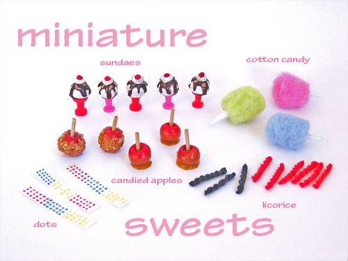 Sweetthings