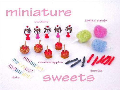 Sweetthings