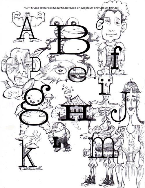 Alphabetletters_a_m