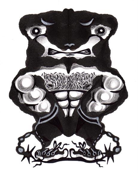 Rorschachexecutioner
