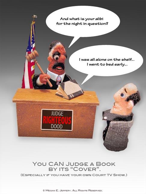 Judgebook
