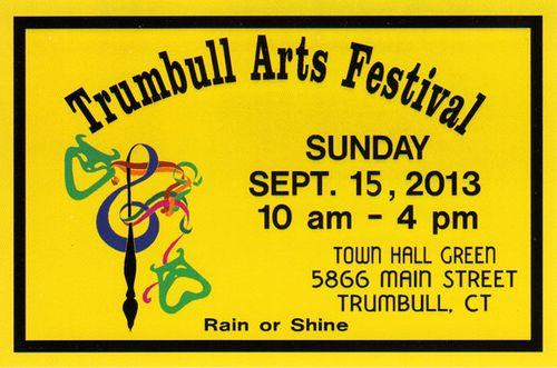 Trumbullartsfestival