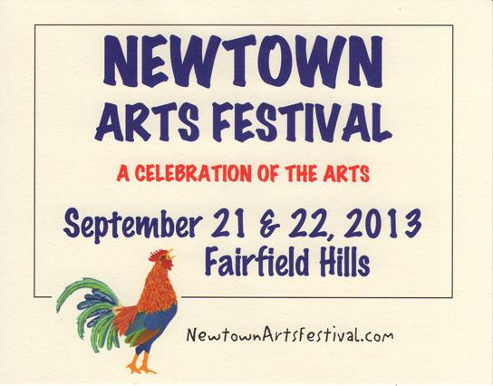 Newtownartsfestival