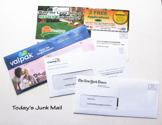 Junk_mail_before