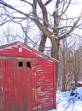 Redshed