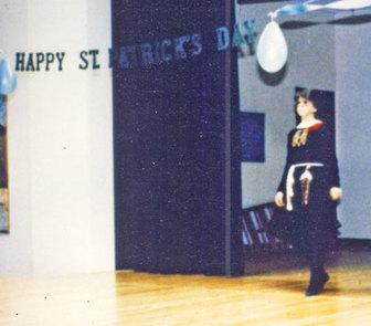 Irishdance