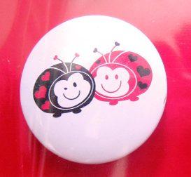 Ladybugpin