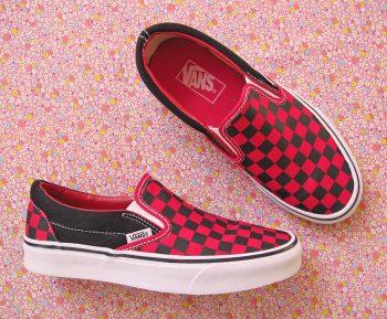 Yeni vans ayakkabı modelleri