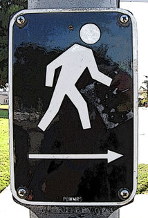 Walkingsign