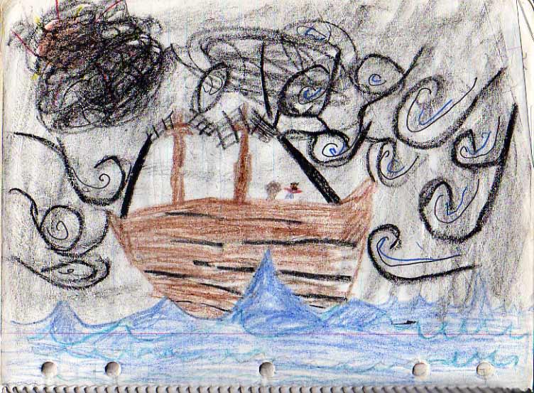 Boatinstorm