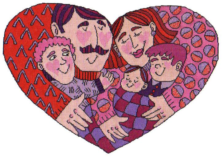 Heartfamily