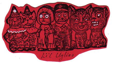 Liluglies